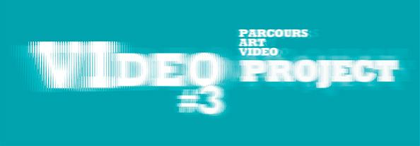 Videoproject #3 / L'Œil d'Oodaaq | Paradise, Nantes
